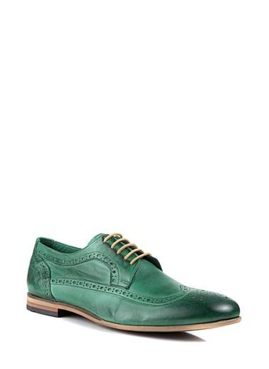 TWN Ayakkabı Yeşil